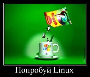 ubuntu знакомство с консолью