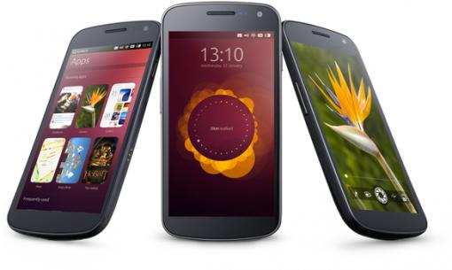 Ubuntu Phone OS 1