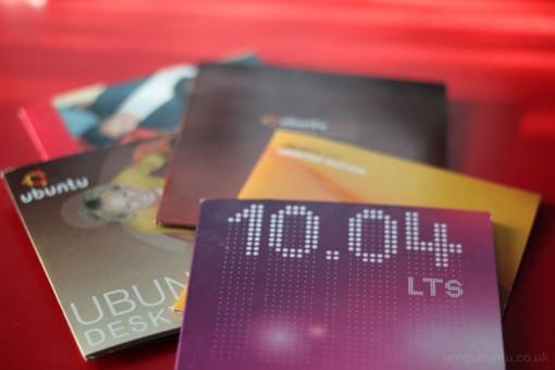 ubuntu-disk