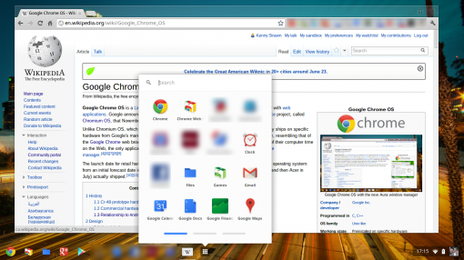 Download - Chrome OS Linux - Google Sites